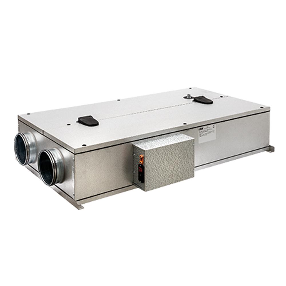 VMC-befree15/22-ventilazione-recupero-calore